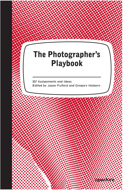 Cover of The Photographer's Playbook